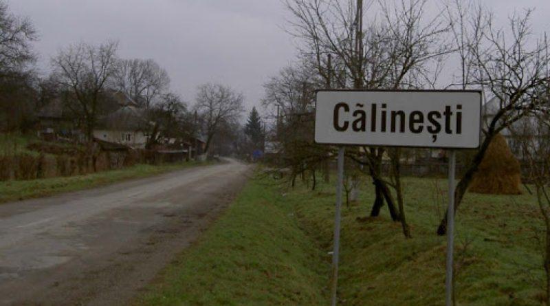 Cine a devenit primar în satul Călinești din raionul Fălești