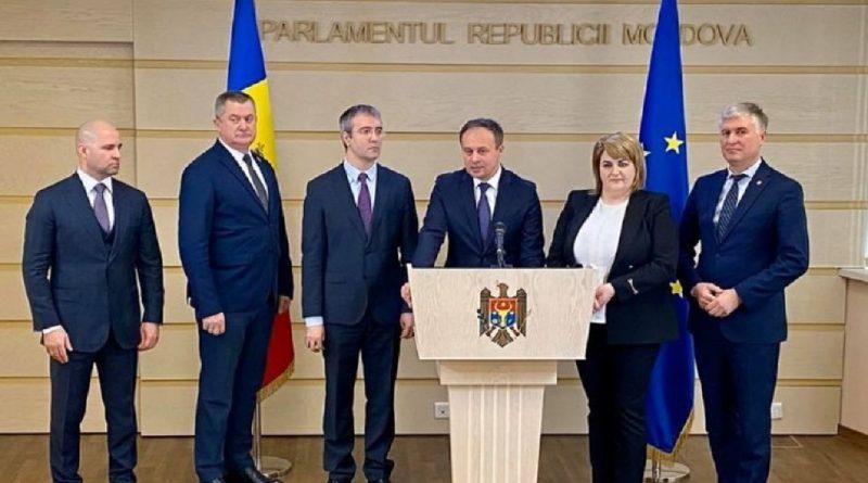 Un nou partid va apărea pe arena politică din Republica Moldova