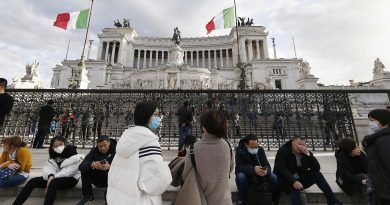 Foto Самоуверенность, медлительность и ошибки в диагностике: Почему Италия оказалась бессильна перед коронавирусом 9 21.06.2021