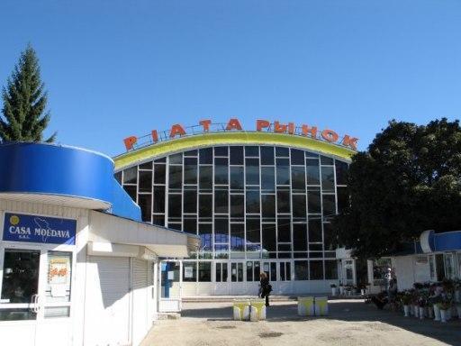 Foto Se redeschid piețele din țară cu excepția celor din orașele Bălți și Chișinău 1 14.06.2021