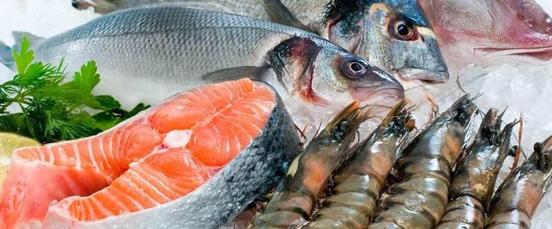 Republica Moldova în topul consumului de pește exportat din Ucraina
