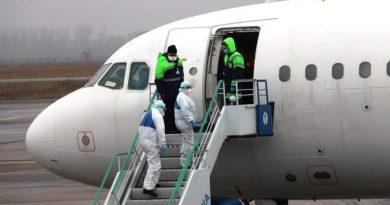 Министерство иностранных дел и европейской интеграции сообщает об организации экстренных чартерных рейсов для возвращения из-за рубежа молдавских граждан 3 11.05.2021