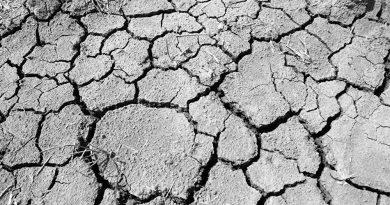 Codul Galben de secetă hidrologică, prelungit pe întreg teritoriul țării 1 11.05.2021