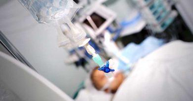 PATRU cazuri noi de infectare cu COVID-19 1 17.04.2021