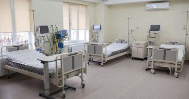 În spitalele din Bălți și Căușeni au internat primii suspeți de COVID-19. Săptămâna viitoare vor fi activate și alte spitale din țară 3 15.05.2021