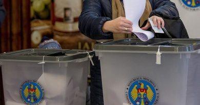 Выборы президента: ЦИК объявил о начале предварительной регистрации избирателей 3 14.04.2021