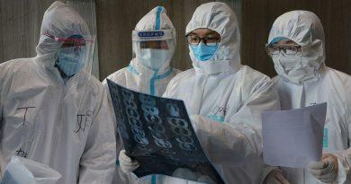 Foto Не две недели, а месяц: учёные выяснили, что коронавирус выживает в дыхательных путях и передаётся другим 2 25.07.2021