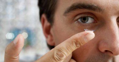 Советы врачей: не носите линзы во время эпидемии коронавируса 4 17.04.2021