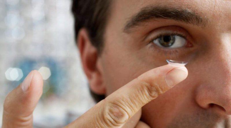 Советы врачей: не носите линзы во время эпидемии коронавируса 1 12.05.2021