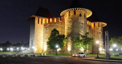 Cum a fost instituit regimul de carantină în orașul Soroca