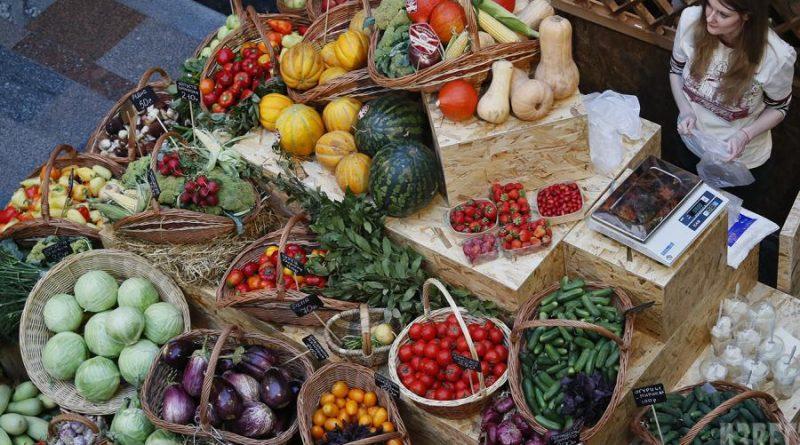 Foto Местным сельхозпроизводителям разрешили реализовывать продукцию в специально отведенных местах Кишинева и Бэлць 1 14.06.2021
