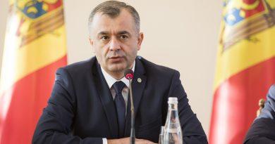 Cabinetul de miniștri va aloca 2,1 miliarde de lei pentru a ajuta mediul de afaceri în perioada de criză 1 18.04.2021