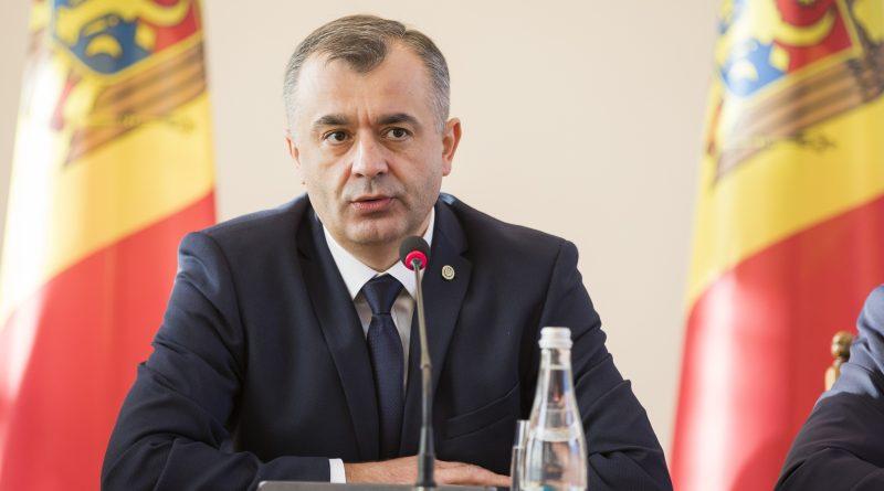 Cabinetul de miniștri va aloca 2,1 miliarde de lei pentru a ajuta mediul de afaceri în perioada de criză 1 17.04.2021