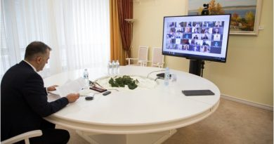 Что уже можно и что еще под запретом? РАСПОРЯЖЕНИЕ №20 от 21 .04.2020 года Комиссии по чрезвычайным ситуациям Республики Молдова 3 18.04.2021