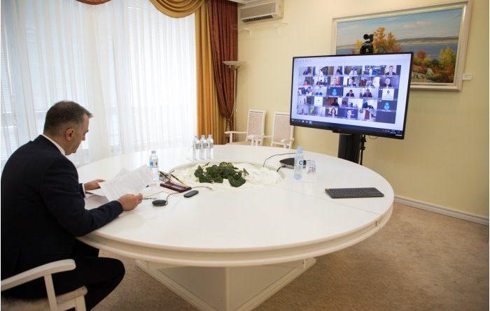 Что уже можно и что еще под запретом? РАСПОРЯЖЕНИЕ №20 от 21 .04.2020 года Комиссии по чрезвычайным ситуациям Республики Молдова 22 15.05.2021