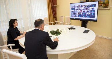 Foto НОВОЕ РАСПОРЯЖЕНИЕ №21 от 24 апреля 2020 года Комиссии по чрезвычайным ситуациям Республики Молдова 6 29.07.2021