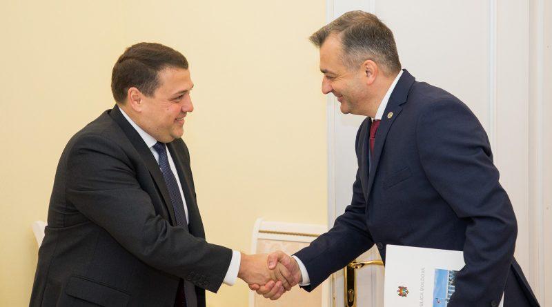 МВФ выделяет молдавскому правительству кредит в 235 млн долларов, который поступит уже в апреле 25 15.05.2021