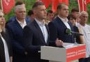 Бельцкий представитель Партии Социалистов 26-летний Сергей Грамма стал и. о. директором госпредприятия АО «FEE Nord»