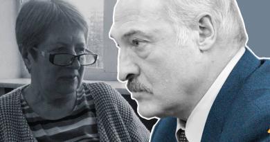 Foto На президента Республики Беларусь Александра Лукашенко написали заявление из-за смерти пенсионерки от коронавируса 3 21.09.2021
