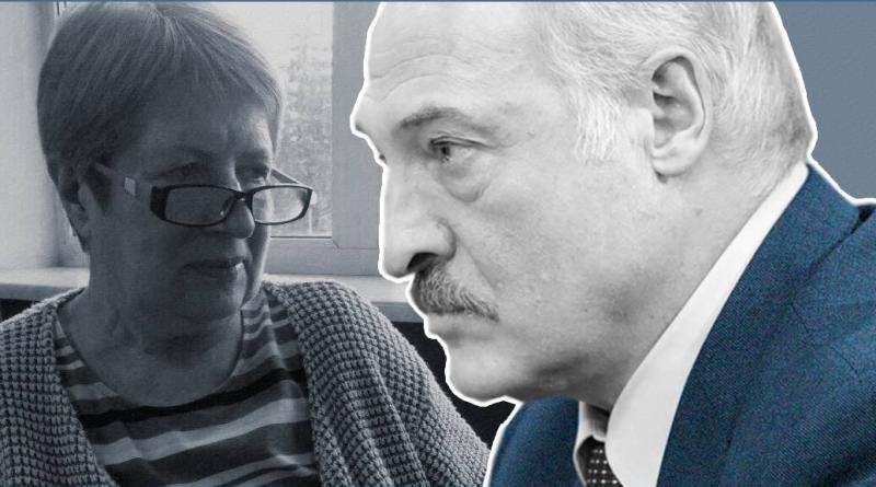 На президента Республики Беларусь Александра Лукашенко написали заявление из-за смерти пенсионерки от коронавируса 1 12.05.2021