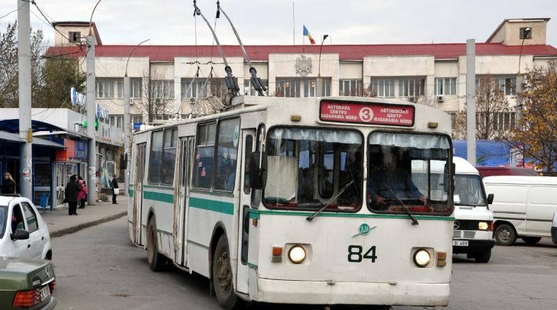 Foto На выходные дни в Бэлць не будет ходить общественный транспорт 1 23.06.2021
