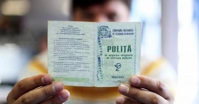 Foto В апреле граждане Молдовы купили в 7 раз больше медицинских полисов, чем годами ранее 4 23.06.2021