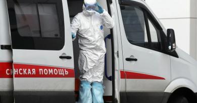 Foto В Беларуси число заразившихся коронавирусом достигло 3 728 человек 5 16.06.2021