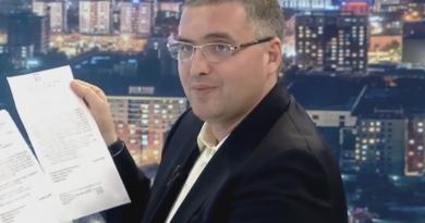 Foto С вещами на выход: Бельцкого примара Ренато Усатого 24 апреля ждут в Следственном комитете Российской Федерации 5 16.06.2021