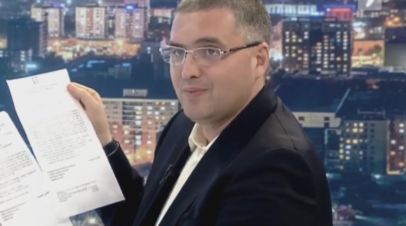 С вещами на выход: Бельцкого примара Ренато Усатого 24 апреля ждут в Следственном комитете Российской Федерации 18 17.04.2021