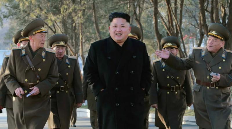 Foto Врач, проводивший Ким Чен Ыну операцию на сердце, сильно нервничал, у него дрожали руки 1 25.07.2021