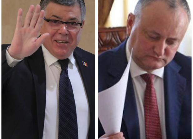 Foto Депутат Юрий Реницэ просит прокуратуру проверить информацию о причастности семьи президента к управлению Exclusiv Media 1 25.07.2021