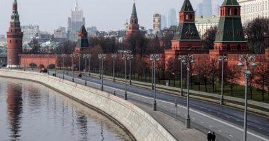 В России число инфицированных коронавирусом выросло на 500 за сутки 4 12.05.2021