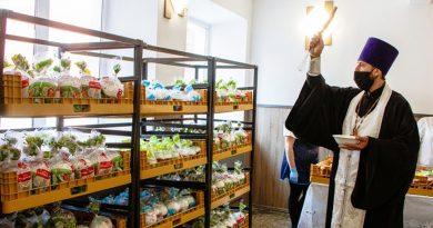 Министр внутренних дел Павел Войку: Пасхальные куличи будут освящать перед продажей 4 14.04.2021