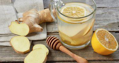 Foto Не лечит, но помогает. ВОЗ оценила пользу имбиря и лимона в борьбе с COVID-19 3 24.07.2021