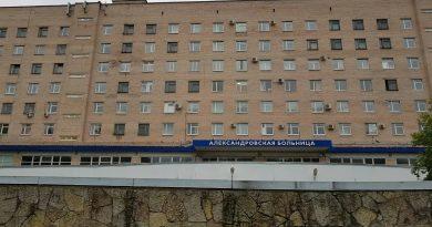 В Петербурге пять медиков заразились коронавирусом от пациента