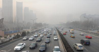 Foto Ученые сделали тревожное заявление о связи между загрязнением воздуха и смертностью от COVID-19 3 29.07.2021