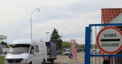 Странный карантин с открытыми границами: Более 2000 человек прибыли в Молдову за последние сутки 5 17.04.2021