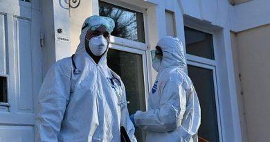 Foto 122 новых случая COVID-19 зарегистрировали в Молдове, один новый случай заражения в Бэлць 8 29.07.2021