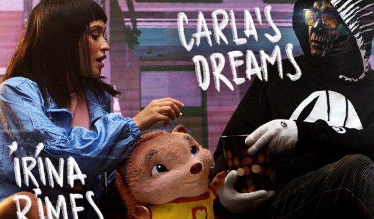 /VIDEO/ Surpriză muzicală de Carla's Dreams și Irina Rimes
