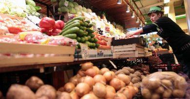 Определены места для реализации сельхозпродукции в Бэлць во время чрезвычайного положения 3 12.04.2021