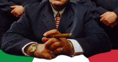 Foto В Италии мафия начала вербовать в свои ряды при помощи продуктовых наборов 3 23.06.2021