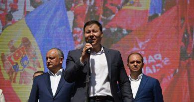 Deschide.md: Социалист Богдан Цырдя распространяет фейки про COVID-19 в разгар пандемии 4 18.04.2021