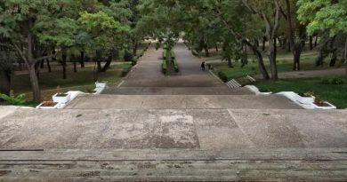 Undă verde la plimbări în parcuri