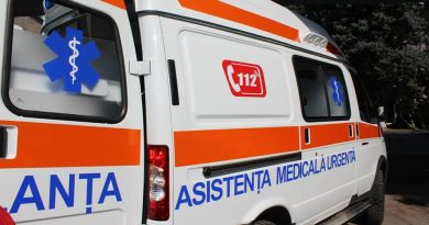 Ala Nemerenco: O matematică tristă de tot... Astăzi sunt infectați 658 lucrători medicali 1 14.04.2021