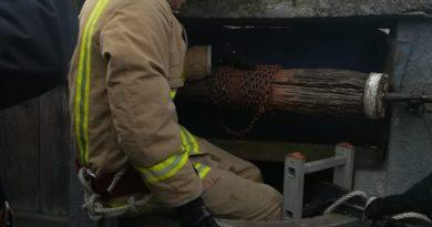 68-летняя женщина упала в колодец в Дрокии 3 17.04.2021