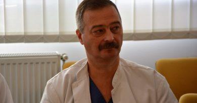 Un medic basarabean la cârma Spitalului Judeţean Suceava