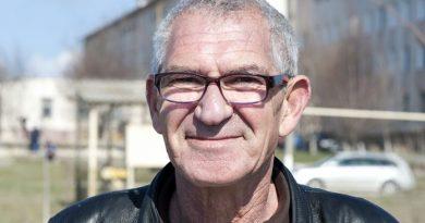 Un medic din Franța a donat Spitalului Raional Soroca un aparat performant de ventilație a plămânilor