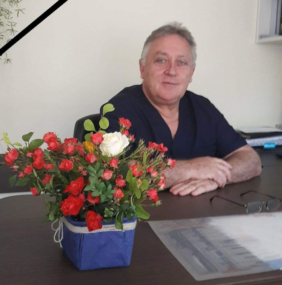 Foto Încă un medic răpus de COVID-19 3 14.06.2021