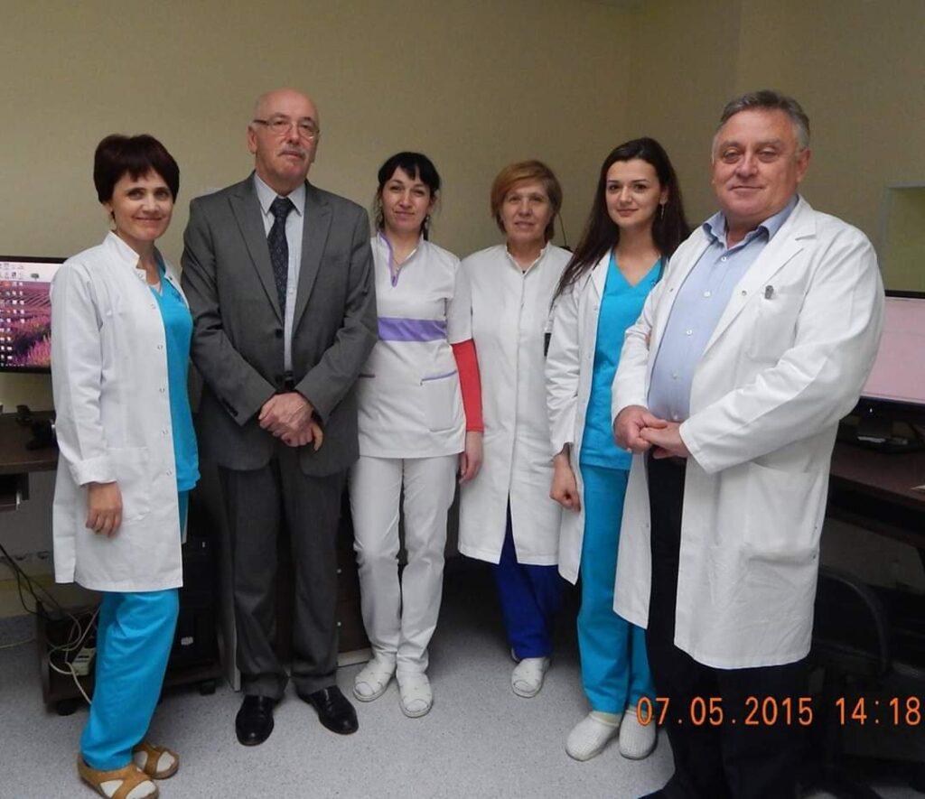 Foto Încă un medic răpus de COVID-19 2 14.06.2021