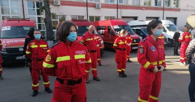 Octavian Tîcu: Medicii români veniți să ajute în lupta cu pandemia au fost cazați în cămine cu WC-uri comune pe coridor 2 12.05.2021